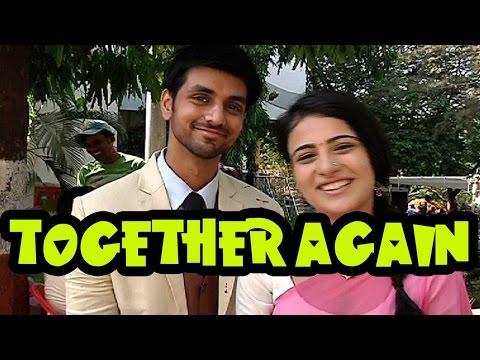Ranveer and Ishani to reunite in