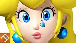 10 Things Daisy CAN Do That Peach CAN'T