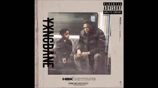 Yxng Bane   Needed Time (Official Audio) | HBK