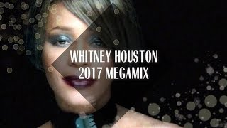 Whitney Houston: Megamix [2017]