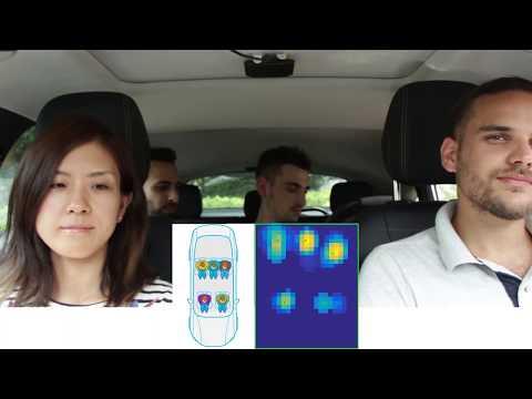 Vayyar: Radartechnologie nicht nur für das Autonome Fahren