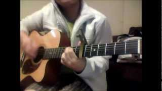 My Hope Is In You Cover