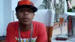 Yung Berg Talks about his EP: Track 1
