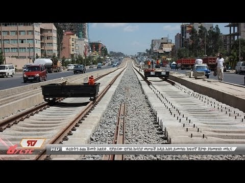 Ethiopian Reporter TV 1433 JAN 22 2014