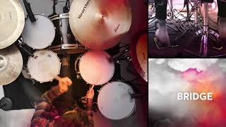 It Is Finished // Drums Tutorial