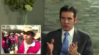 Especiales Noticias - Participación ciudadana rumbo al 7 de junio