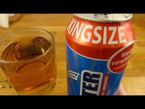 Booster Classic KINGSIZE Energy Drink