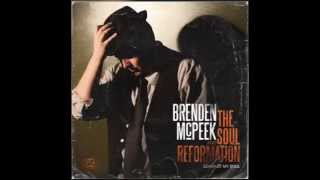 'I Don't Wanna Play Games' from the album Lover of My Soul by Brenden McPeek & The Soul Reformation