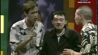 """✔ Gala Cười 2003 - Gặp Nhau Cuối Tuần - Hài Chiến Thắng, Công Lý, Hiệp Gà - """"Thử Lòng"""""""