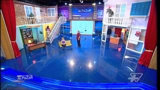 Vako Miss Pallati - Alpazar - Vizion Plus