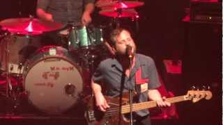Dr. Dog - The Ark [Live @ House of Blues, Boston, 3/22/12]