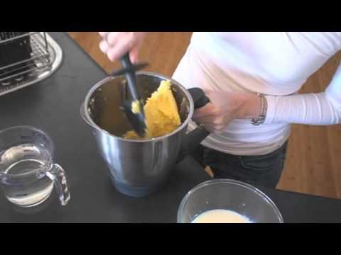 Butter - Video Tutorial