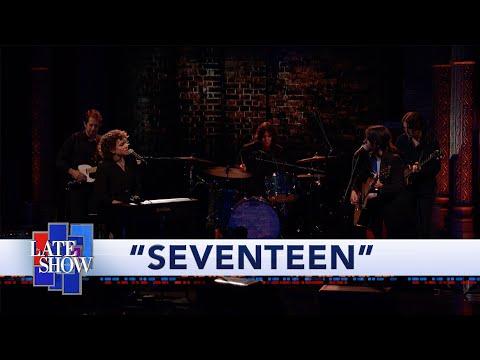"""Sharon Van Etten feat. Norah Jones: """"Seventeen"""""""