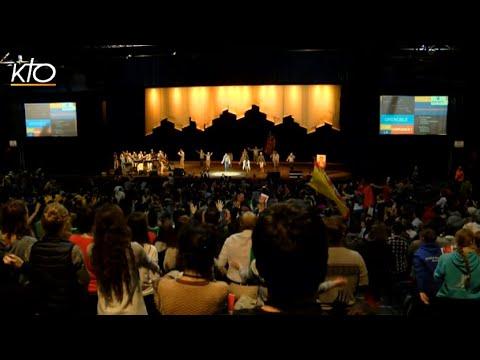 Ecclesia Campus : Ose la confiance !