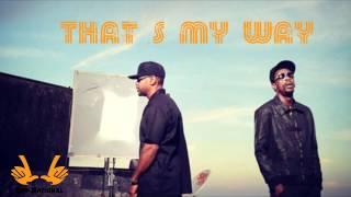 Edi Rock Ft. Seu Jorge - That's My Way (Final Version)