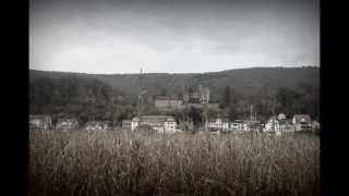 preview picture of video 'Bildimpressionen Von Rainbach nach Neckarsteinach dem Neckar entlang'