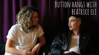 Interview with BEATRICE ELI: LGBT Travel show
