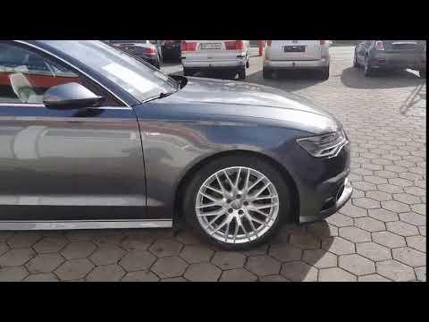 Video Audi A6 Avant 1.8 TFSI ultra.Alles was das Herz begehrt