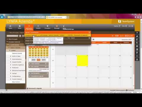 Videopillole LYNFA Azienda 7 Fruibile senza limiti