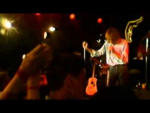 Talk Talk Renée Live 1986 Montreux