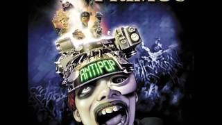 Primus - The Antipop [HD - Lyrics In Description]