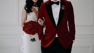An Intimate St. Regis Atlanta Wedding.