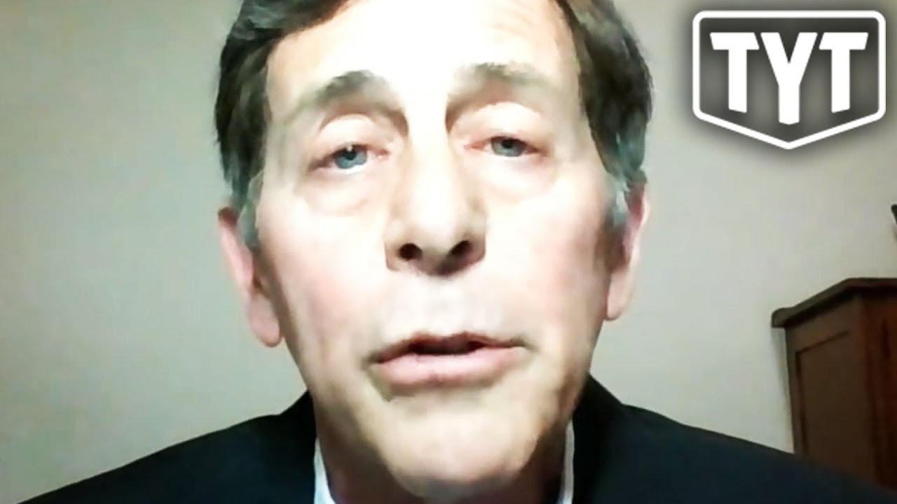 Dr. Michael Busler: LOWER Taxes For Wealthy! thumbnail