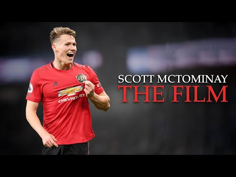 Scott McTominay – The Film