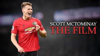 Scott McTominay – The Film