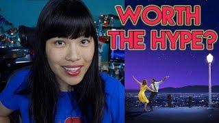 La La Land  Movie Review