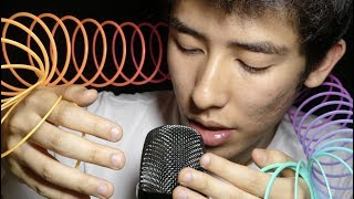 99.9% of YOU will sleep to this ASMR video