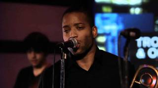 MUSICAL PERFORMANCE: Trombone Shorty - 'Do To Me'