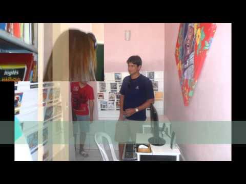Aula de Campo em Altaneira - Ce - PROJETO ARCA - Faculdade Leão Sampaio