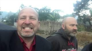 BREAKING GROUND - Life Builders International