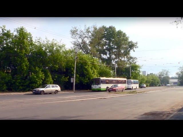 Тремя нелегальными автобусами на ангарских маршрутах меньше.