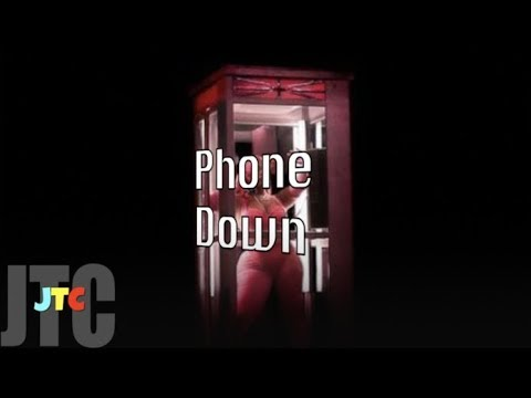 Stefflon Don x Lil Baby - Phone Down (Lyrics)