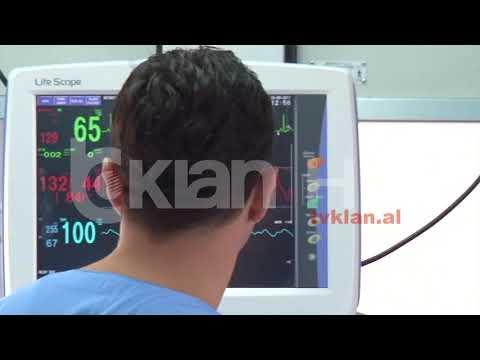 Girudoterapiya sëmundje hypertensive