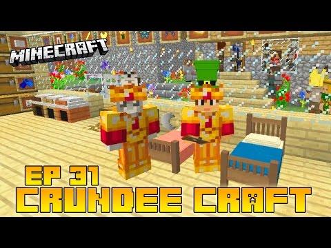 CRUNDEE CRFAT   Песчаный карьер - два человека! Episode 31