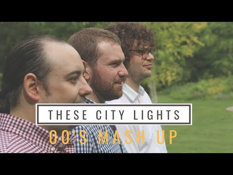 These City Lights Video