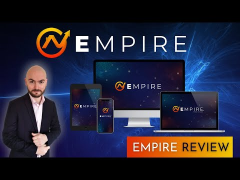 Empire Review | Create Your Own Affiliate Store In Under 60 Seconds! 😮