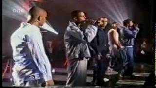5ive-until the time is through avi