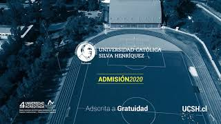 Campus Lo Cañas UCSH