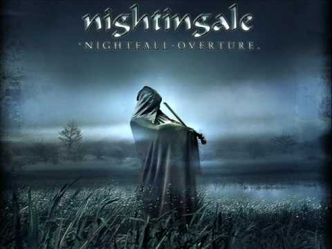 Nightingale - Nightfall Overture online metal music video by NIGHTINGALE