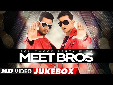 Download Bollywood Party With Meet Bros | Bollywood Songs 2017 | Best Bollywood Dance Songs | Video Jukebox HD Video