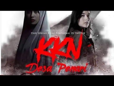 KKN Desa Penari Jawa Timur (Versi Widya) Part 1
