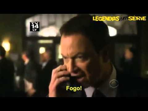 CSI: NY Season 8 (Promo)
