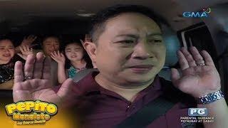 Pepito Manaloto: Bespiras ng Pasko sa daan
