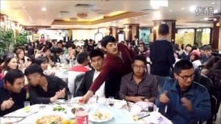 在上海市同济大学 / Шанхай қаласындағы Шыңжаң Қазақ студенттері / Қытай Қазақтары 1000 видео