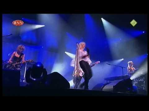 Krezip - All Unsaid (Live @ HMH)