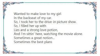 John Mellencamp - Sometimes a Great Notion Lyrics